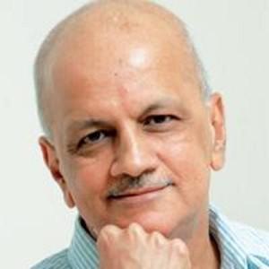 Nasscom president R. Chandrashekhar