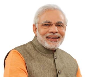 Indian Prime Minister Modi