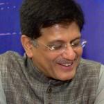 Power Minister Piyush Goyal