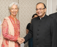 IMF Chief-Minister