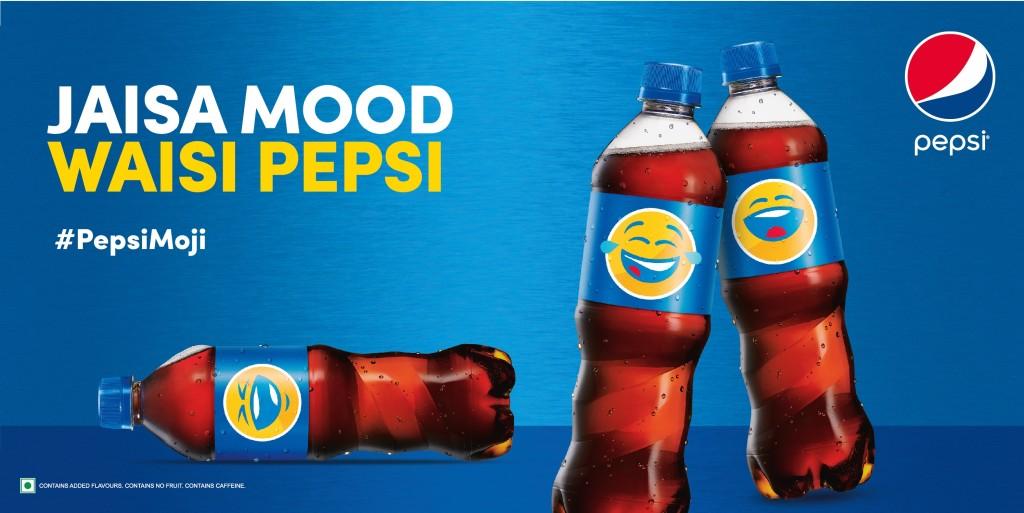 Pepsi Emoji Naughty