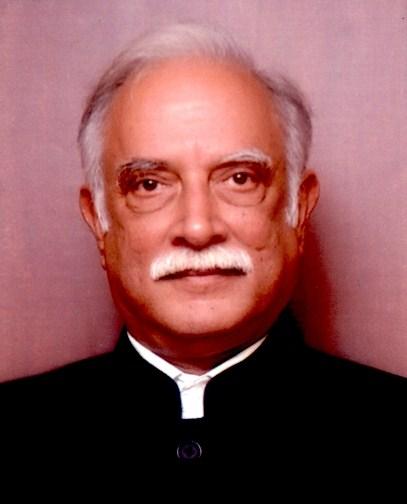 Ashok Gajapathi Raju
