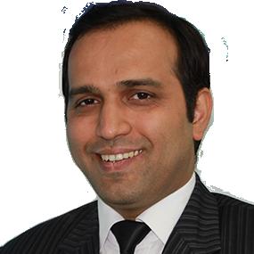 Naveen Mishra