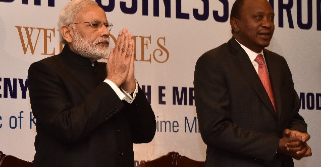 Modi-kenya-Business
