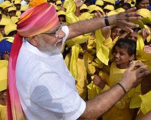 Modi-India Day-cut