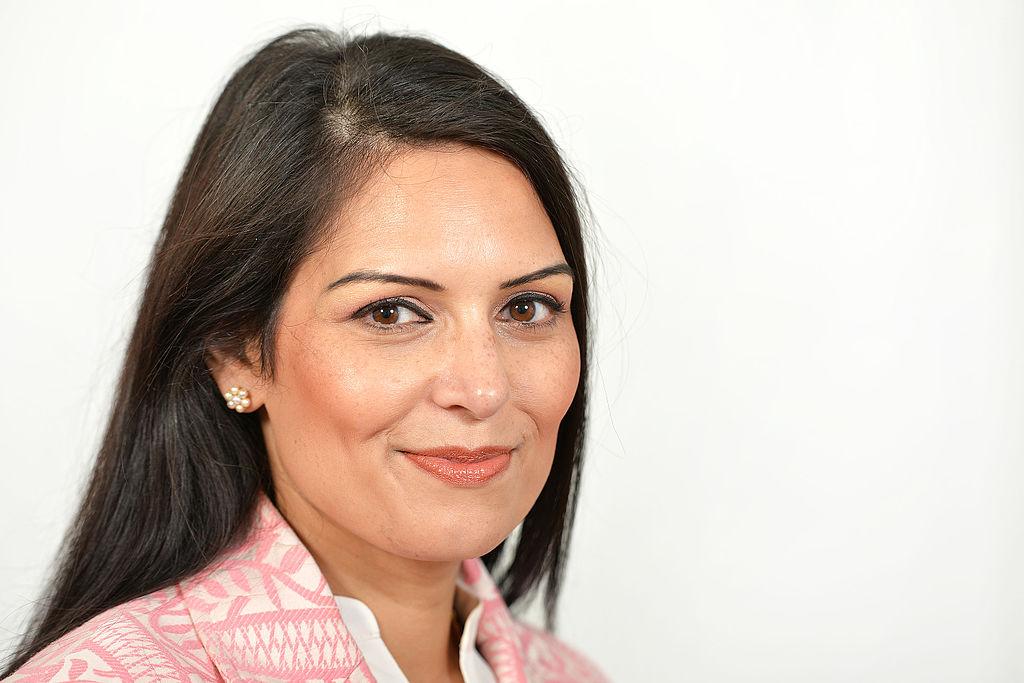 Priti_Patel_Minister