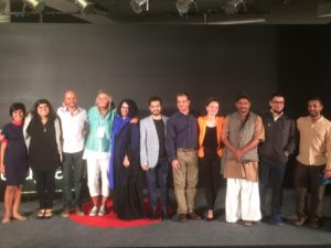 TEDxGurugram brought to the fore ideas for bringing about dynamic change in the world we live in today.