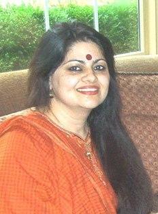 Kavita Chhibber